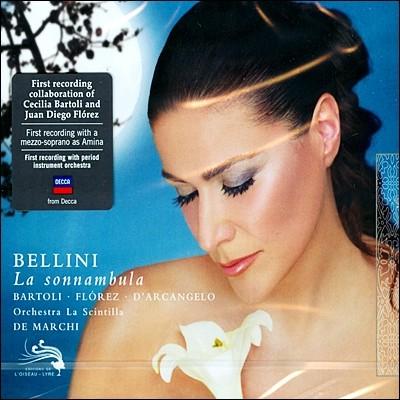 벨리니 : 몽유병의 여인 (일반판) - 바르톨리, 플로레즈