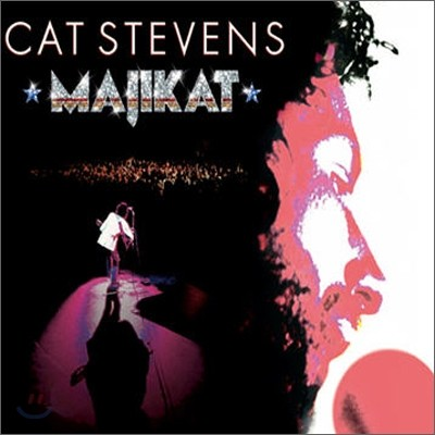 Cat Stevens - Majikat Earth Tour 1976