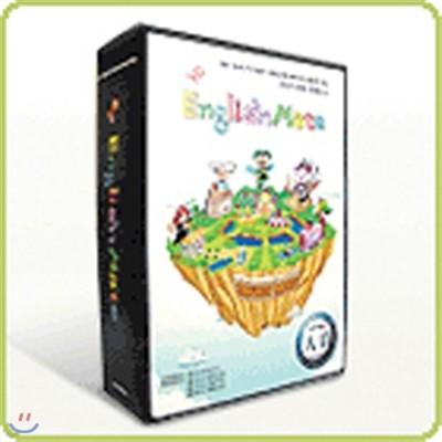 English Mate(DVD판)