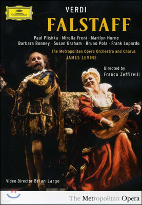 Mirella Freni 베르디: 팔스타프 (Verdi: Falstaff)