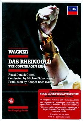Michael Schowandt 바그너 : 라인의 황금 (Wagner: Das Rheingold)