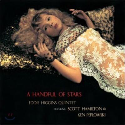 Eddie Higgins Quintet - A Handful of Stars