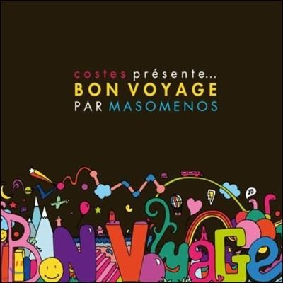 Masomenos (마소메노스) - Costes Presente Bon Voyage