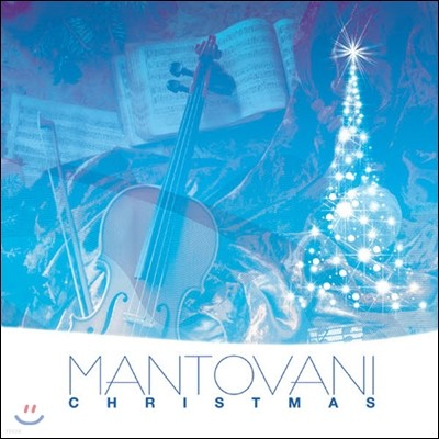 Mantovani Orchestra (만토바니 오케스트라) - Mantovani Christmas (만토바니 크리스마스)