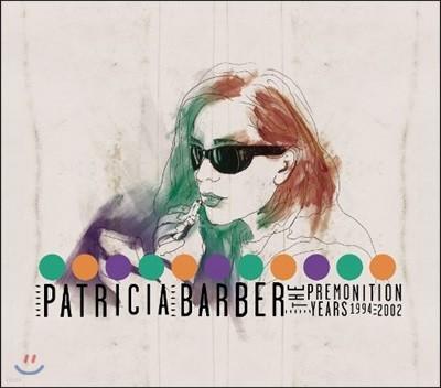 Patricia Barber 파트리샤 바버 베스트 (The Premonition Years: 1994-2002 Standards)