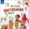 나의 첫 크리스마스 앨범 [어린이를 위한 크리스마스 음악] (My First Christmas Album)