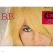 Brigitte Bardot (브리지트 바르도) - B.B. '64 [LP]