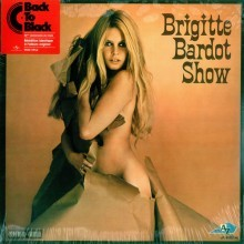 Brigitte Bardot (브리지트 바르도) - Brigitte Bardot Show '67 [LP]