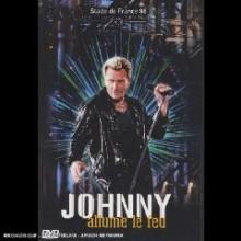 Johnny Hallyday - Allumer Le Feu (Stade De France 98)