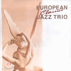 European Jazz Trio - Classics