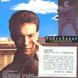 Pedro Aznar - Contemplacion