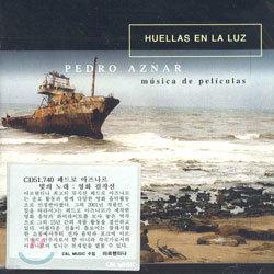 Pedro Aznar - Huellas En La Luz : Musica De Peliculas