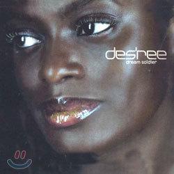 Des'ree - Dream Soldier