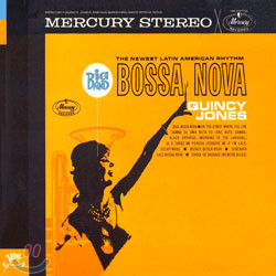 Quincy Jones - Big Band Bosssa Nova