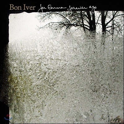 Bon Iver (본 이베어) - For Emma, Forever Ago