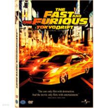 [DVD] Fast & Furious : Tokyo Drift - 패스트 앤 퓨리어스 : 도쿄 드리프트 (미개봉)