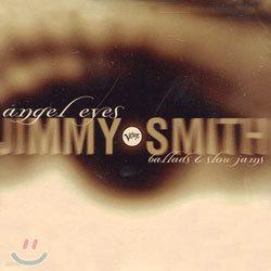 Jimmy Smith - Angel Eyes Ballads & Slow Jams