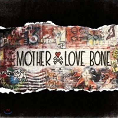Mother Love Bone (마더 러브 본) - On Earth As It Is: The Complete Works