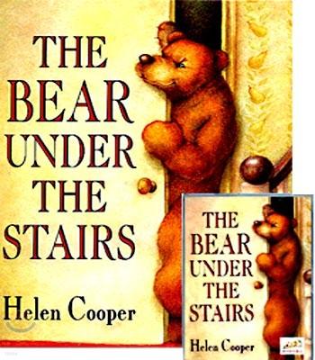 [베오영]The Bear Under the Stairs (Paperback Set)