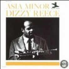 Dizzy Reece - Asia Minor (OJC) (Collectors Choice 50 Series - 43)