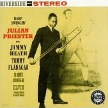 Julian Priester - Keep Swingin (OJC) (Collectors Choice 50 Series - 41)