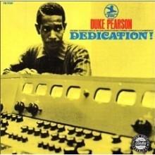 Duke Pearson - Dedication! (OJC) (Collectors Choice 50 Series - 36)