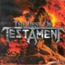 Testament - The Best Of