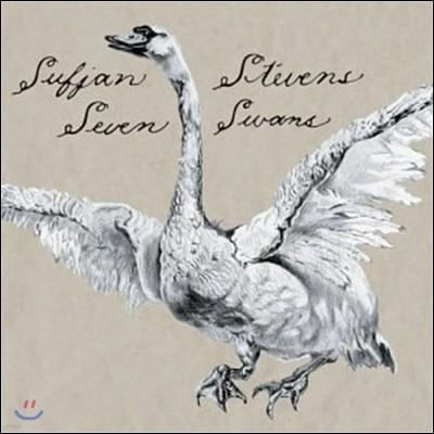 Sufjan Stevens (수프얀 스티븐스) - Seven Swans [LP]