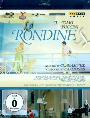 Carlo Rizzi 푸치니 : 제비 (Puccini: La Rondine)