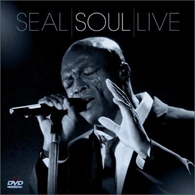 Seal - Soul: Live
