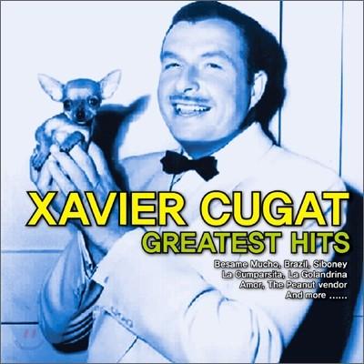 Xavier Cugat - Greatest Hits