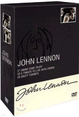 존 레논 박스 셋트