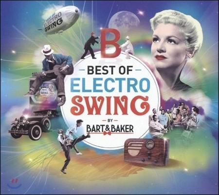 Best Of Electro Swing [by Bart & Baker] (베스트 오브 일렉트로 스윙)
