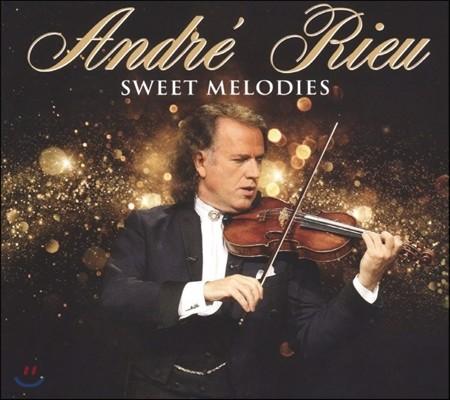 Andre Rieu 앙드레 류 - 스위트 멜로디스 (Sweet Melodies)