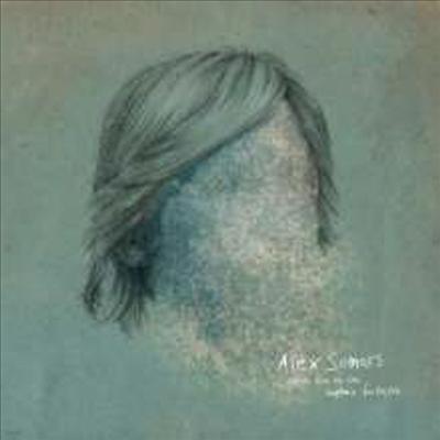 Alex Somers - Captain Fantastic (캡틴 판타스틱) (Soundtrack)(Gatefold)(Translucent Duck Egg Vinyl)(2LP)