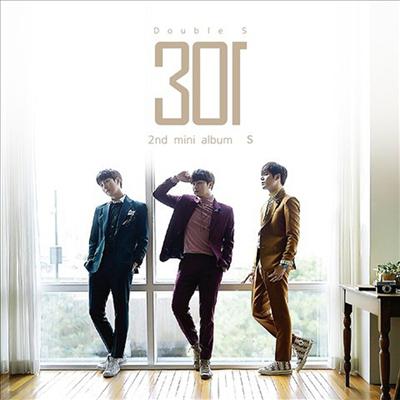 더블에스301 (Double S 301) - S (CD+DVD) (초회한정반)