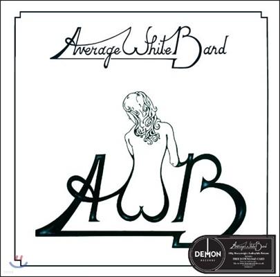 Average White Band (애버리지 화이트 밴드) - AWB [LP]