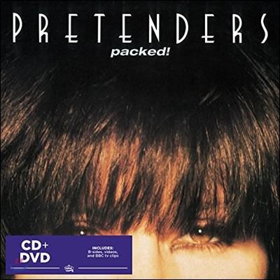 Pretenders (프리텐더스) - Packed! [Deluxe Edition]