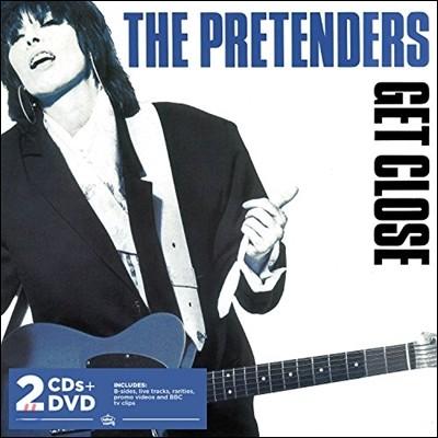 Pretenders (프리텐더스) - Get Close [Deluxe Edition]