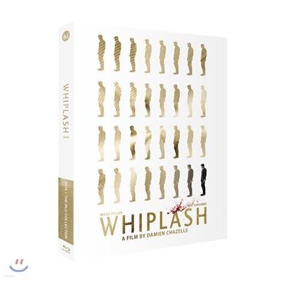위플래쉬 (크리에이티브 에디션 한정판 700장 넘버링) : 블루레이