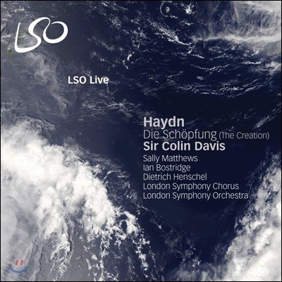 Colin Davis 하이든: 천지창조 (Haydn: The Creation)