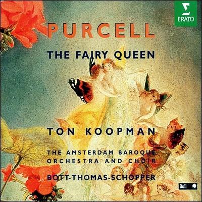 퍼셀 : The Fairy Queen - 쿠프만
