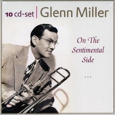 Glenn Miller - On The Sentimental Side