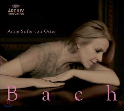 Anne Sofie von Otter 바흐 아리아 모음집 (Bach Arias)