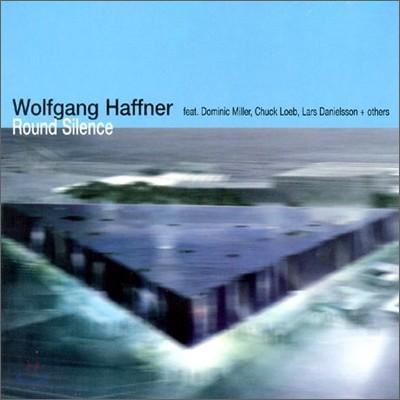Wolfgang Haffner - Round Silence