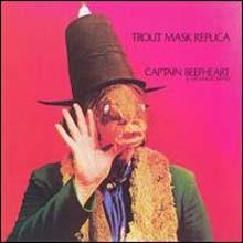 Captain Beefheart - Trout Mask Replica (180g 오디오파일 LP)