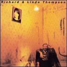 Richard & Linda Thompson - Shoot Out The Lights (180g 오디오파일 LP)