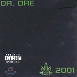 Dr.Dre (닥터 드레) - 2집 2001