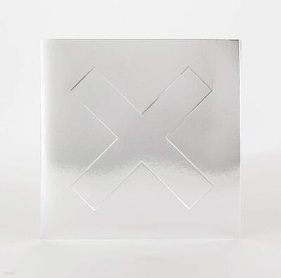 The XX (디 엑스엑스) - I See You [스탠다드 블랙 바이닐 LP+CD]