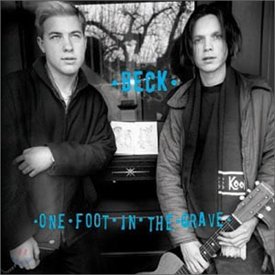 Beck - One Foot In The Grave (스페셜 디럭스 패키지)